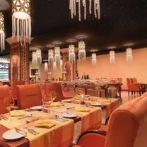 photo of crowne grill restaurant - crowne plaza jeddah restaurant