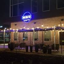 photo of bru burger bar - noblesville restaurant