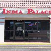 photo of india palace - montgomery restaurant