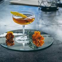 photo of paramour bar restaurant
