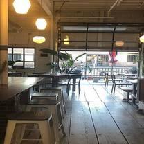 photo of stowaway kitchen restaurant