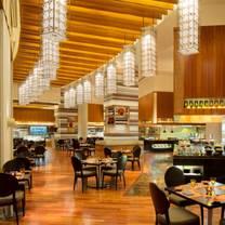 photo of mazina  - address dubai marina restaurant