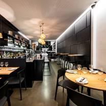 foto de restaurante nolita