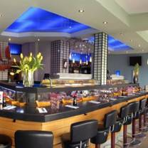 photo of i-ke-su restaurant