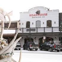 photo of roadhouse pub & eatery restaurant