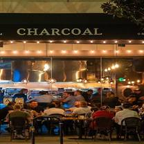 photo of charcoal grill & bar restaurant