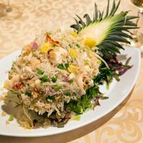 photo of golden dynasty - tropicana atlantic city restaurant