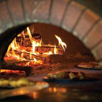 photo of peel wood fired pizza restaurant
