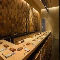foto de restaurante sushi ginza onodera - nyc