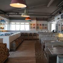 foto von restaurant dii:ke restaurant
