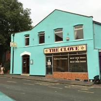 photo of the clove restaurant