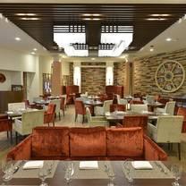 photo of tex mex  - intercontinental al jubail restaurant