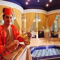 photo of al-diwan  - intercontinental al jubail restaurant