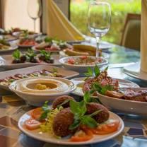 photo of burj al hamam - intercontinental  aqaba resort restaurant