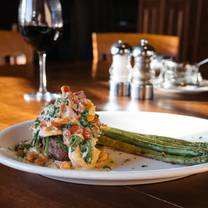 photo of johnny's italian steakhouse - farmington restaurant