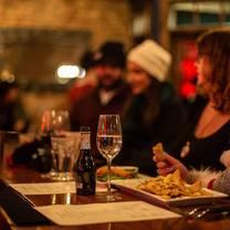 photo of beehive augusta tavern restaurant