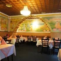 foto von calcutta restaurant restaurant