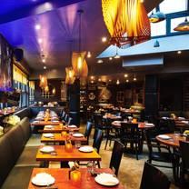 photo of tsunami - clapham restaurant