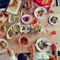 photo of neni paris restaurant