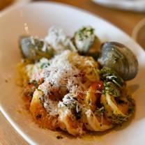 photo of il verdi - tropicana atlantic city restaurant