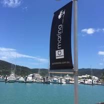 photo of la marina restaurant