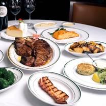 photo of wolfgang's steakhouse - bonifacio global city restaurant