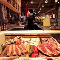 foto de restaurante pura brasa rambla catalunya 13