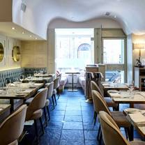 photo of restaurant michael nadra chiswick restaurant