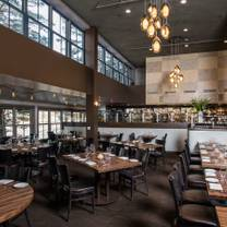 photo of terra bistro restaurant