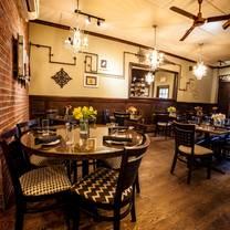 foto von bin 5 restaurant