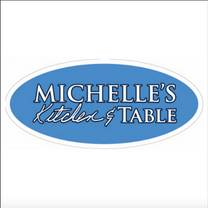 photo of michelle's kitchen & table restaurant
