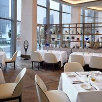 photo of the restaurant at address downtown  - address downtown restaurant