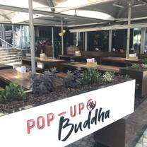 foto von pop up buddha restaurant