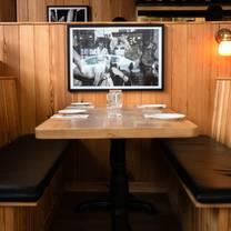 photo of elephant & castle - rathmines restaurant