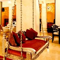 photo of gharana restaurant - holiday inn dubai - al barsha restaurant