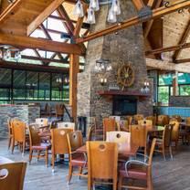 photo of captains quarters riverside grill restaurant