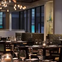 photo of quattro - four seasons hotel - houston restaurant