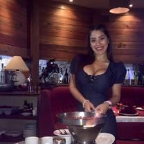 foto de restaurante angus butcher house - pabellon polanco