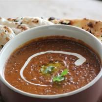 photo of aroma indian bistro restaurant