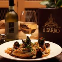photo of il farro restaurant restaurant