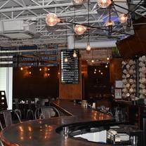 photo of true west brewery restaurant