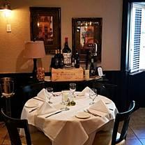 photo of tiramisu ristorante italiano restaurant