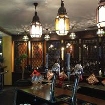 photo of spice quarter restaurant