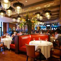 photo of smith & wollensky boston – atlantic wharf restaurant