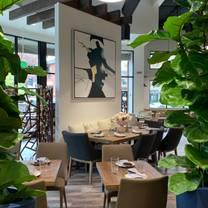 photo of albatross restaurant
