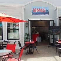 foto von lamas peruvian and mexican cuisine restaurant