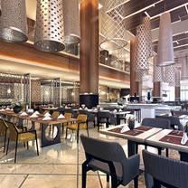 photo of s kitchen - sheraton manila restaurant