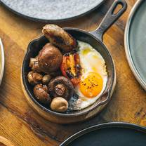 photo of gaucho brunch - piccadilly restaurant