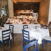 photo of estiatorio nostos restaurant