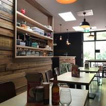 photo of tomahawks restaurant